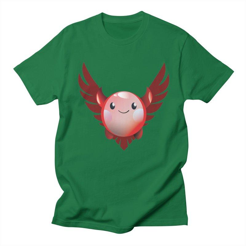 Little Evil Men's T-shirt by P34K's shop