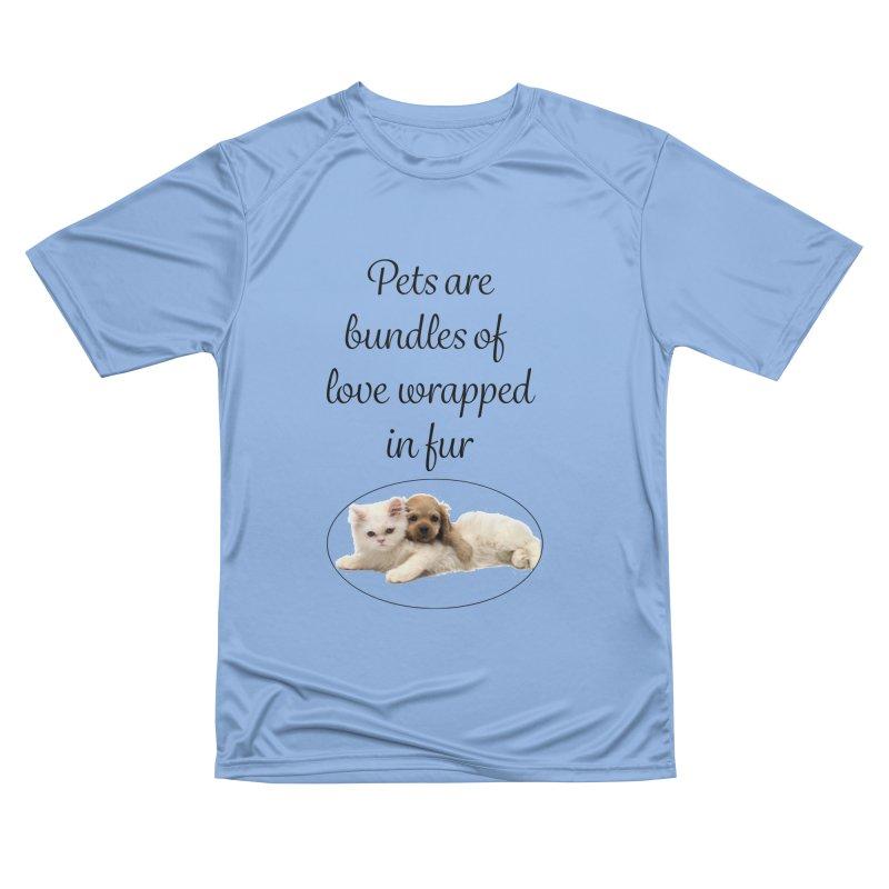 Bundles of love Women's T-Shirt by The Gear Shop