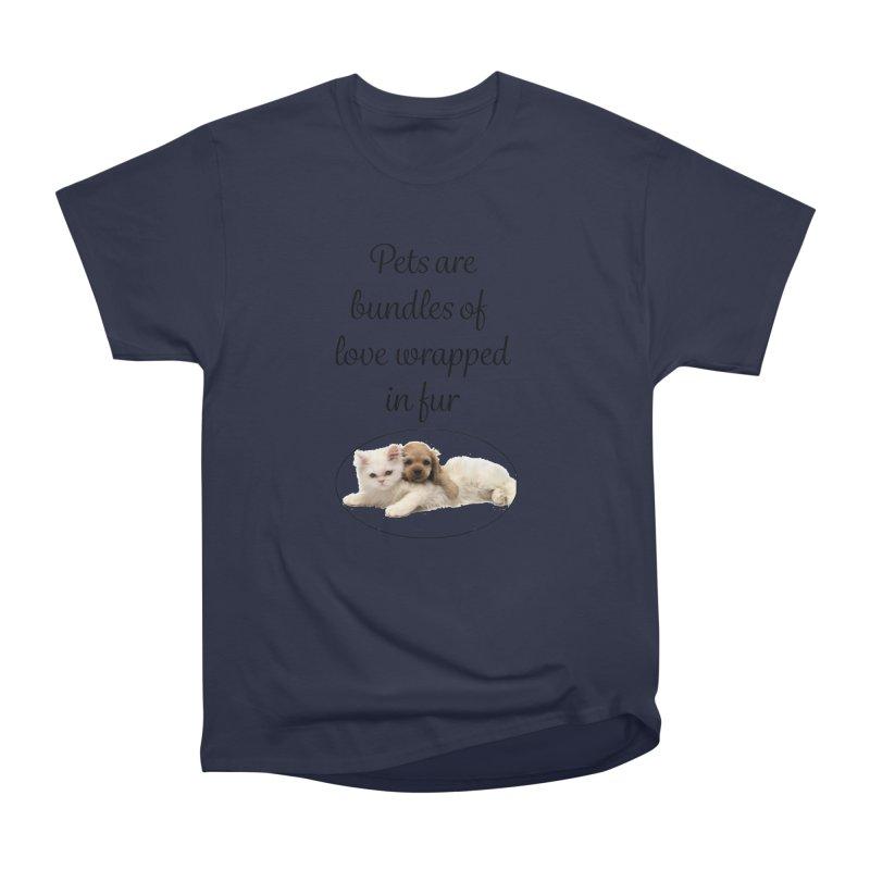 Bundles of love Men's Heavyweight T-Shirt by The Gear Shop