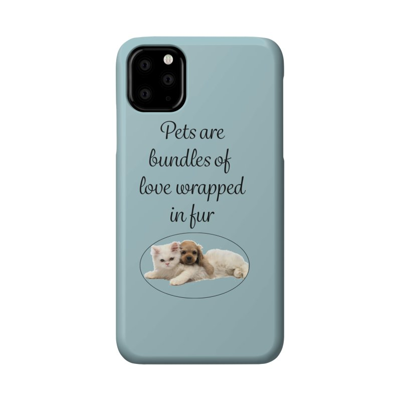 Bundles of love Accessories Phone Case by The Gear Shop