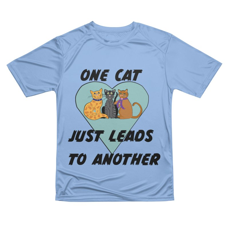 Cat Lovers Women's T-Shirt by The Gear Shop