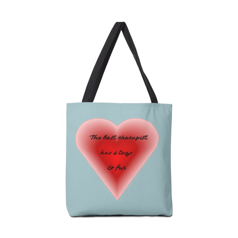 Therapist needed.  Here's the best. Accessories Tote Bag Bag by The Gear Shop