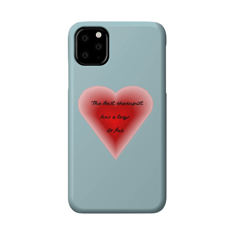 Therapist needed.  Here's the best. Accessories Phone Case by The Gear Shop