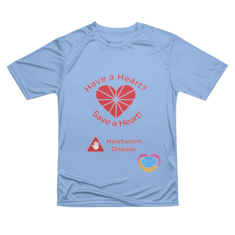 Have a Heart? Women's T-Shirt by The Gear Shop