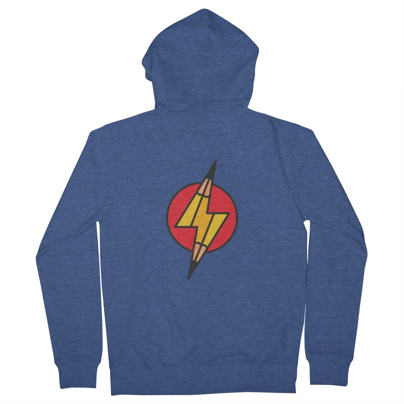 Make something striking! Women's French Terry Zip-Up Hoody by paagal's Artist Shop