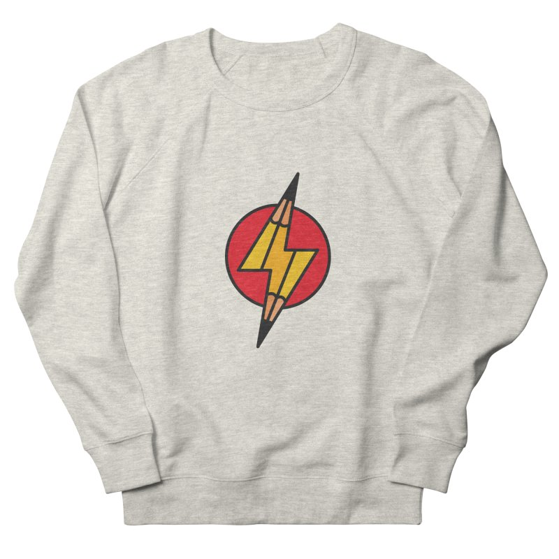 Make something striking! Men's Sweatshirt by paagal's Artist Shop