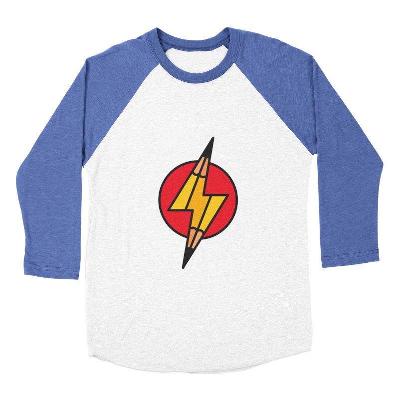 Make something striking! Women's Baseball Triblend Longsleeve T-Shirt by paagal's Artist Shop