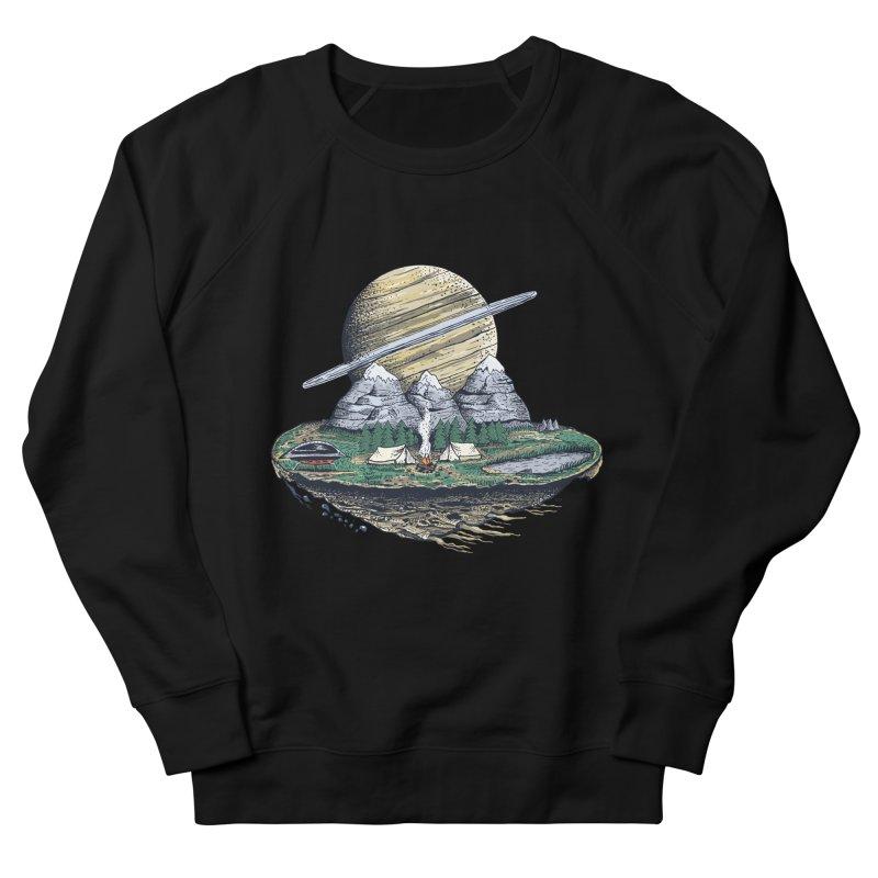 Let's go outside! Men's Sweatshirt by pagata's Artist Shop
