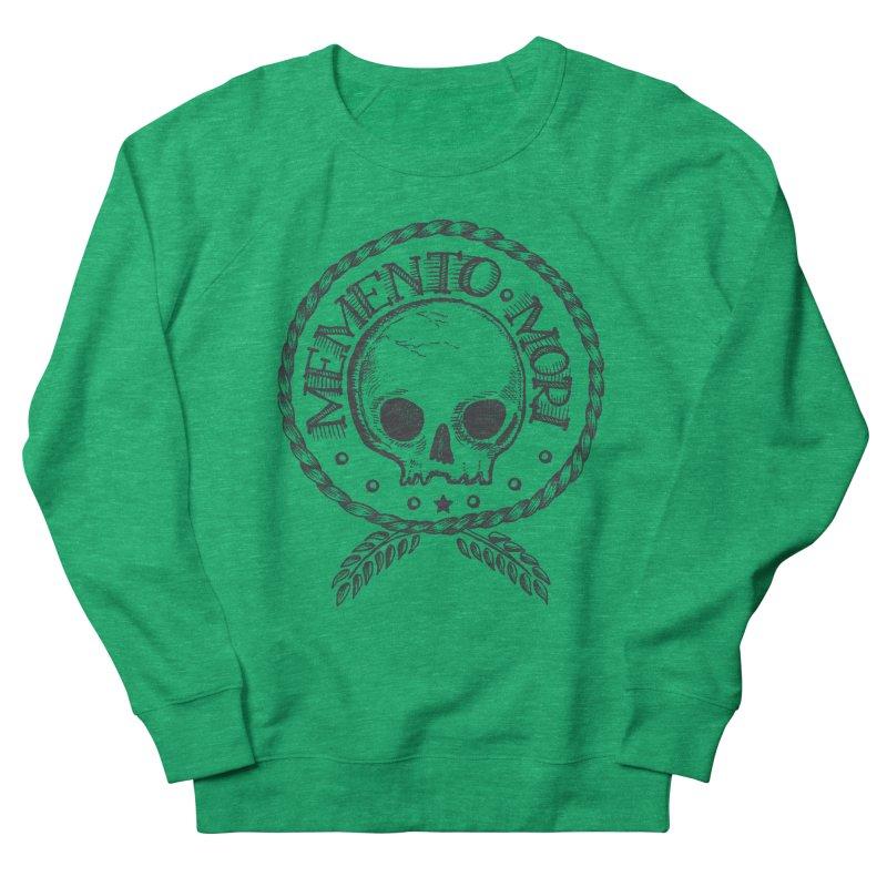Remember that you must die. Men's Sweatshirt by pagata's Artist Shop