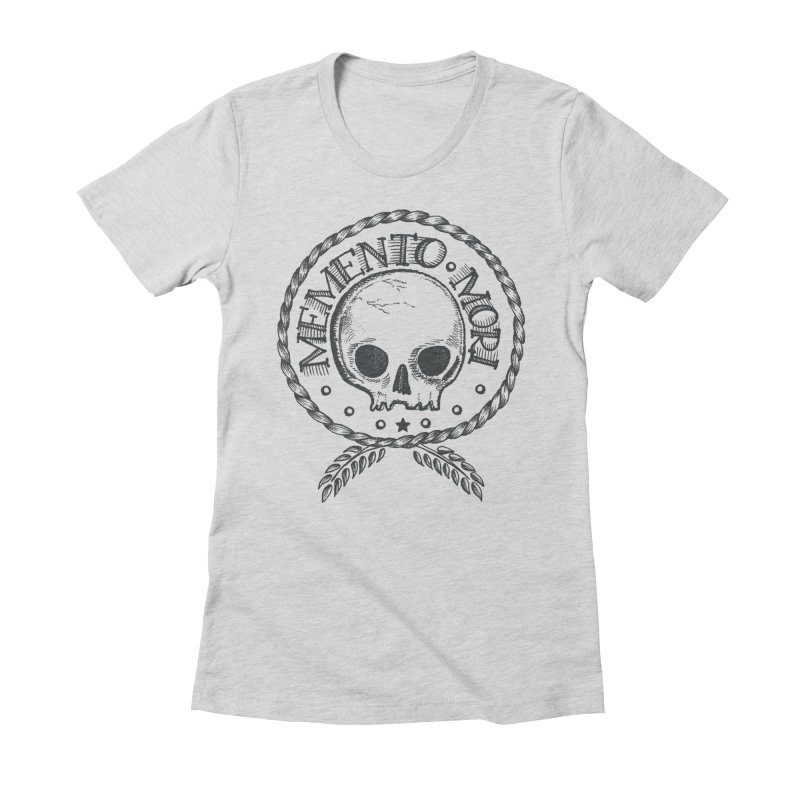 Remember that you must die.   by pagata's Artist Shop