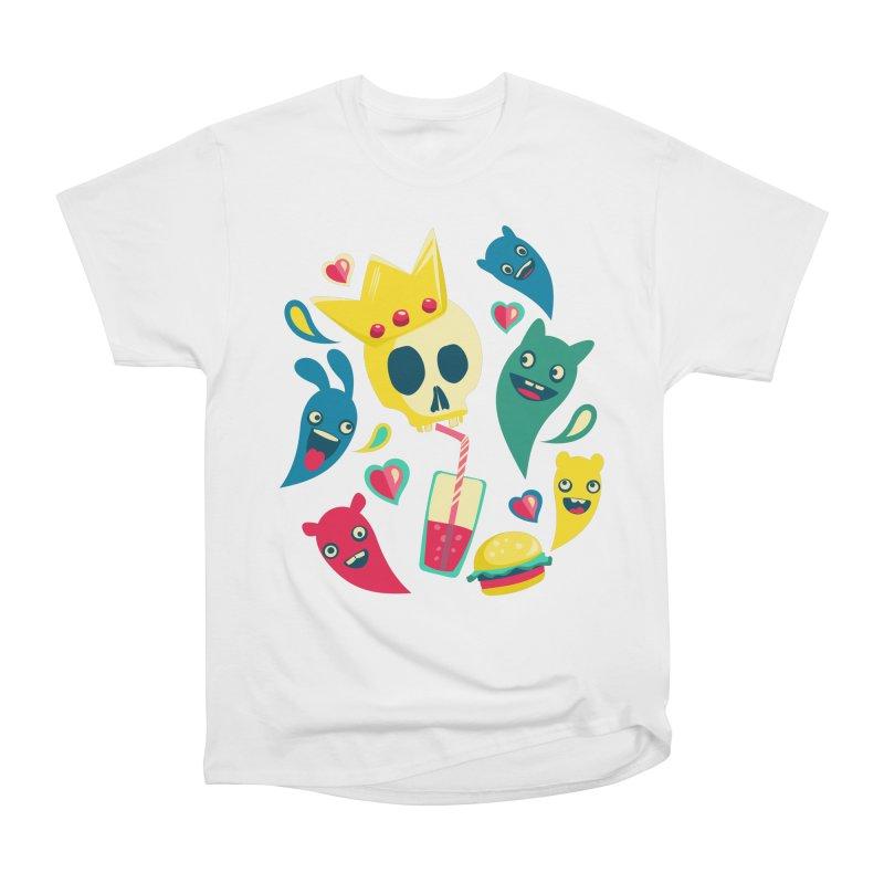 Diet starts next monday Men's Classic T-Shirt by PAgata's Artist Shop