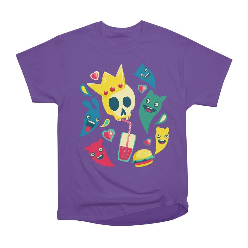 Diet starts next monday Women's Classic Unisex T-Shirt by pagata's Artist Shop