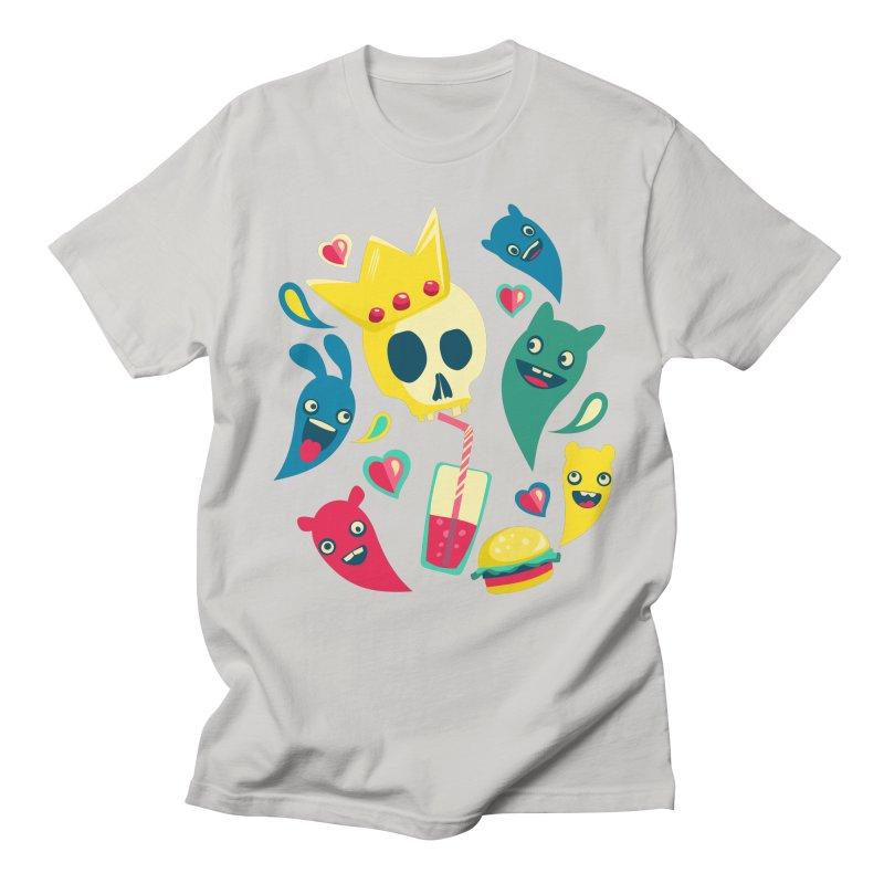 Diet starts next monday Women's Unisex T-Shirt by pagata's Artist Shop