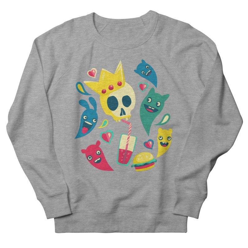 Diet starts next monday Women's Sweatshirt by pagata's Artist Shop