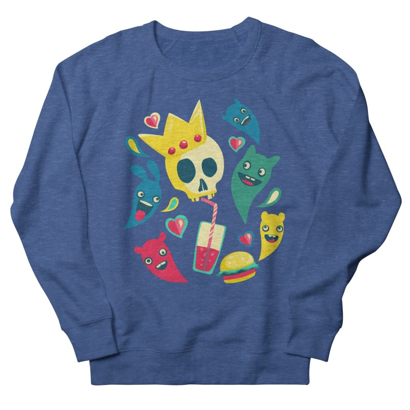 Diet starts next monday Men's Sweatshirt by pagata's Artist Shop