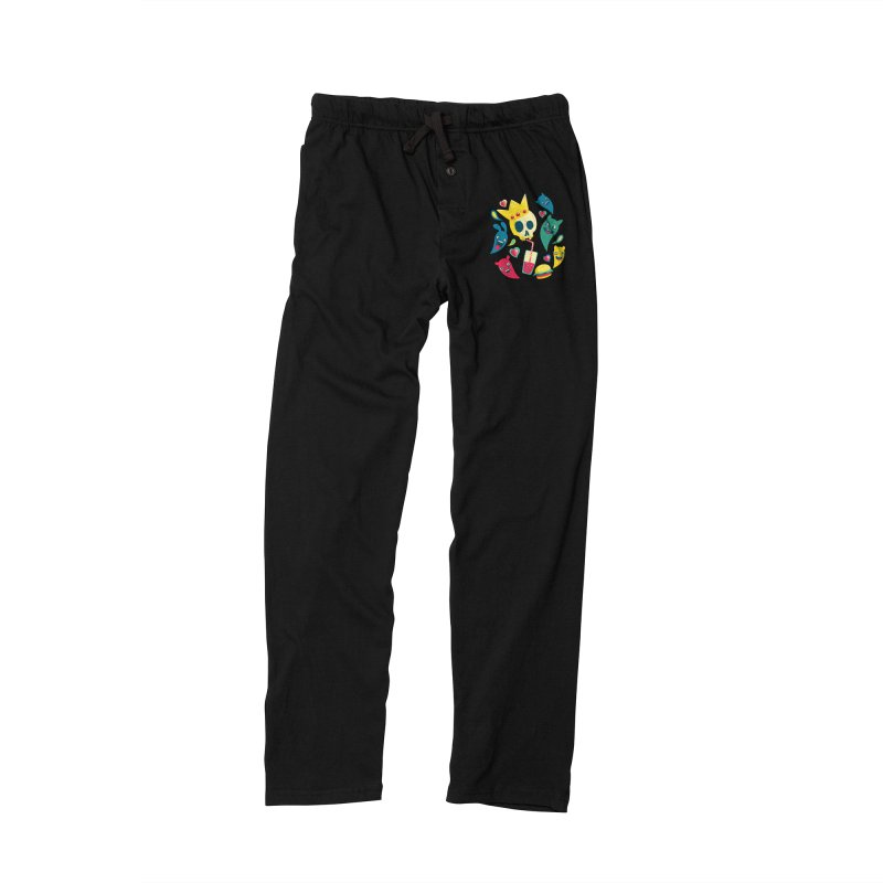Diet starts next monday Women's Lounge Pants by pagata's Artist Shop