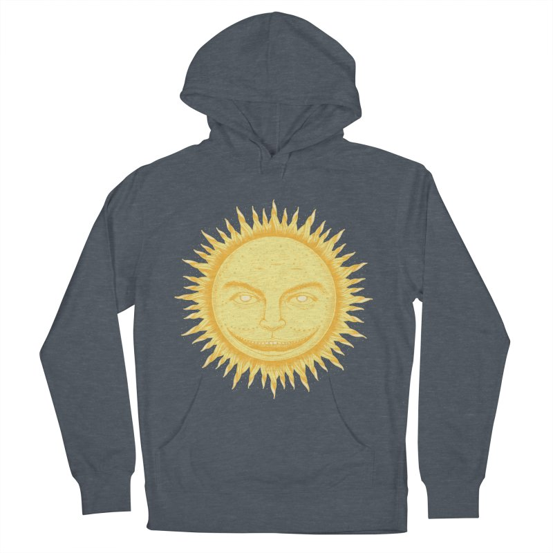 PanSol Women's Pullover Hoody by pagata's Artist Shop