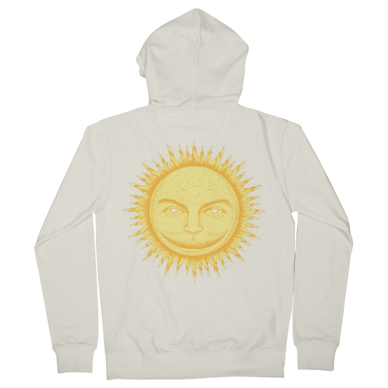 PanSol Women's Zip-Up Hoody by pagata's Artist Shop