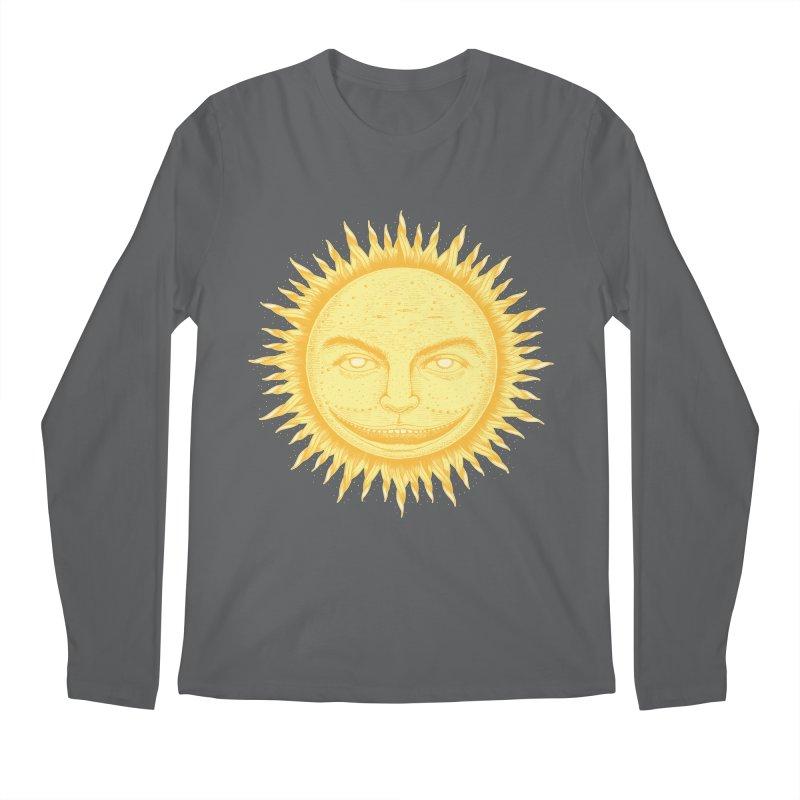 PanSol Men's Longsleeve T-Shirt by pagata's Artist Shop