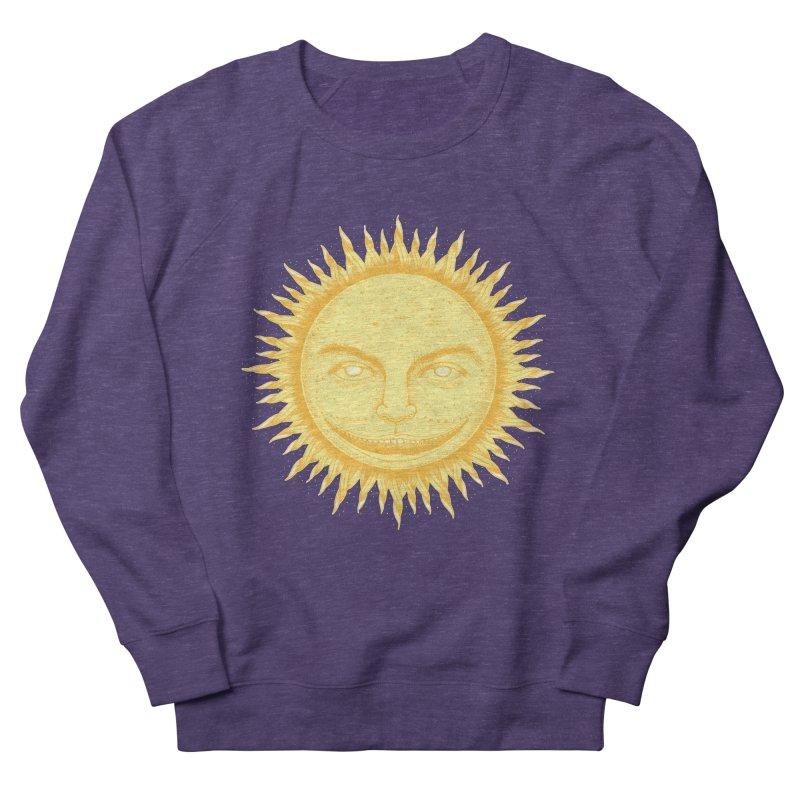 PanSol Women's Sweatshirt by pagata's Artist Shop