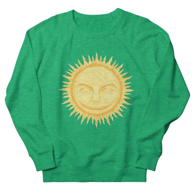 PanSol Men's Sweatshirt by pagata's Artist Shop