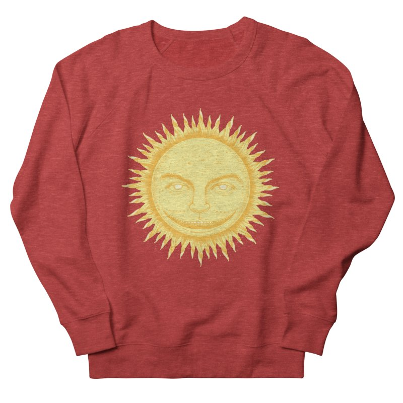 PanSol Men's Sweatshirt by PAgata's Artist Shop