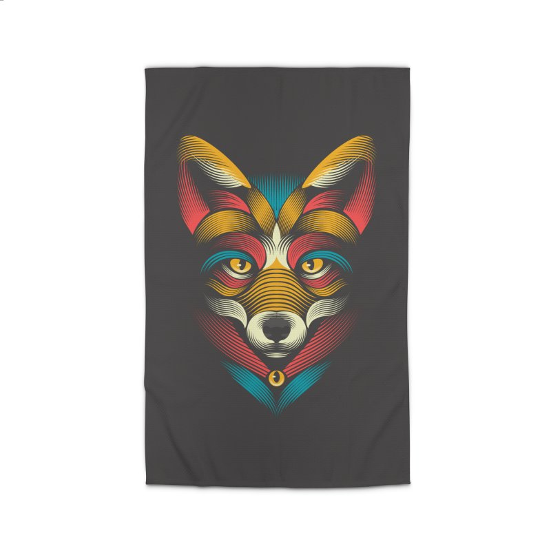 FOXoul Home Rug by PAgata's Artist Shop