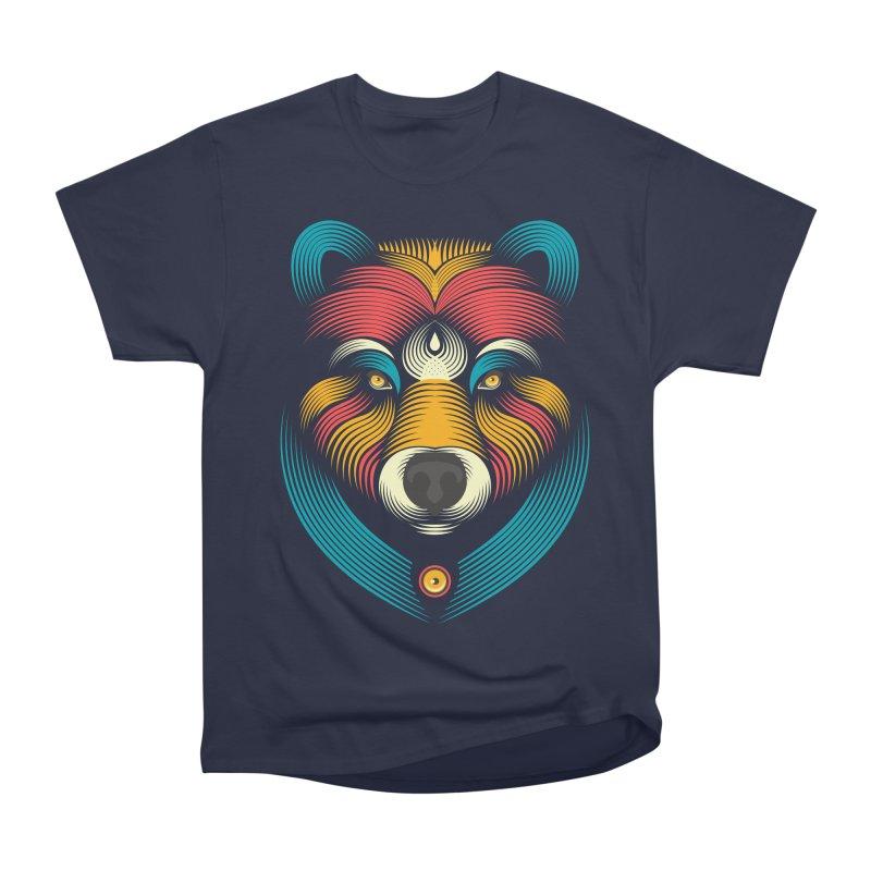 BEARsoul Men's Classic T-Shirt by PAgata's Artist Shop