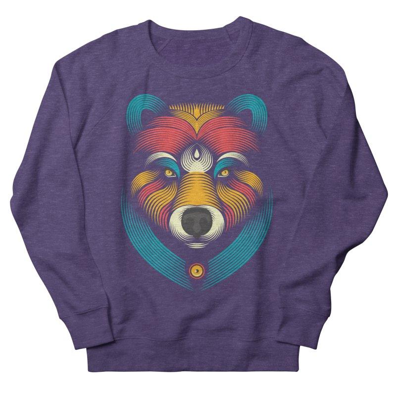 BEARsoul Women's Sweatshirt by PAgata's Artist Shop