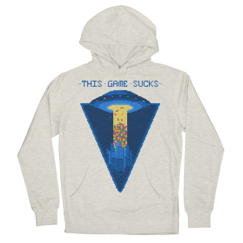So easy game Men's Pullover Hoody by PAgata's Artist Shop