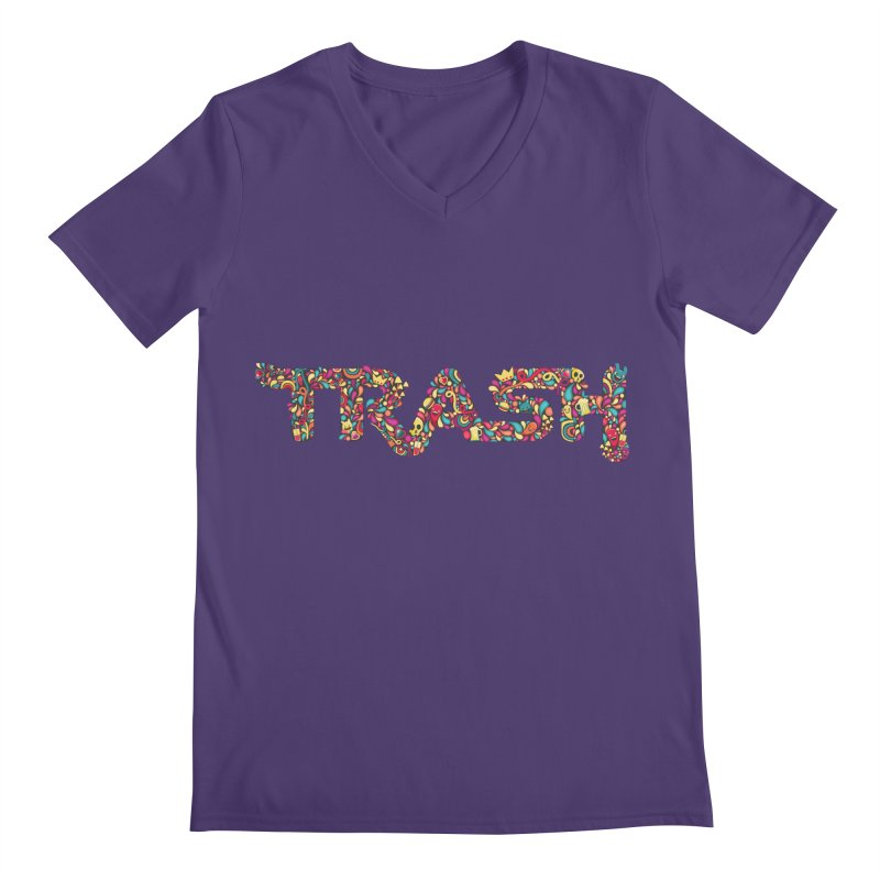 Not all trash are dirty.   by pagata's Artist Shop