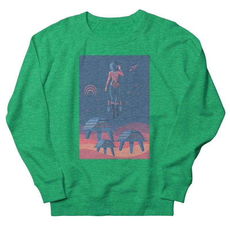 Bye! honey! Men's Sweatshirt by pagata's Artist Shop
