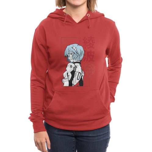 image for Rei Ayanami Evangelion