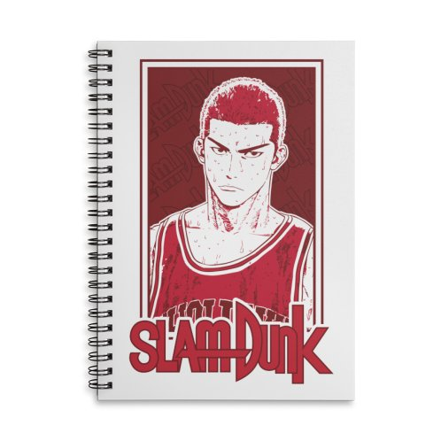 image for Slam dunk