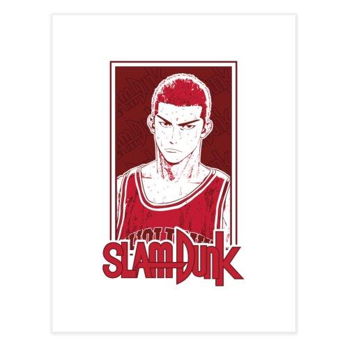 image for Slam dunk
