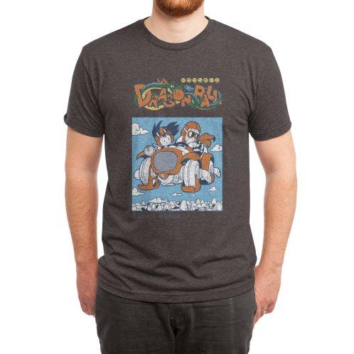 image for Goku and Roshi