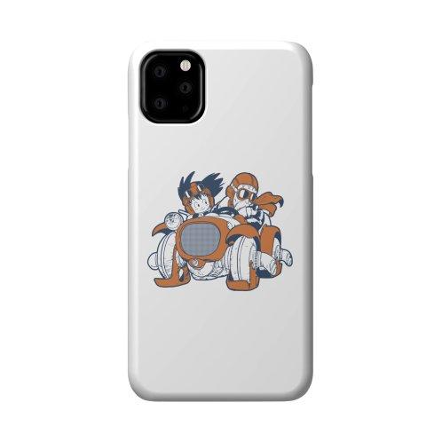 image for Goku & Roshi car