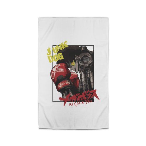 image for Megalo box
