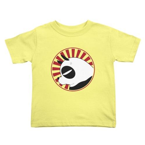 image for Genma Panda ranma 1/2