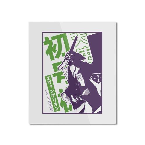 image for eva unit 01 evangelion