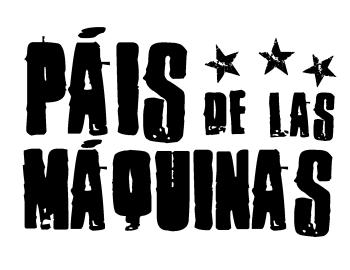 País de las Máquinas Logo