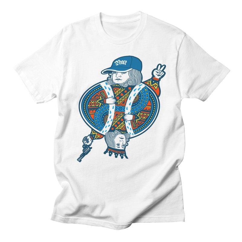 Peace & War Women's Unisex T-Shirt by Pakai Baung