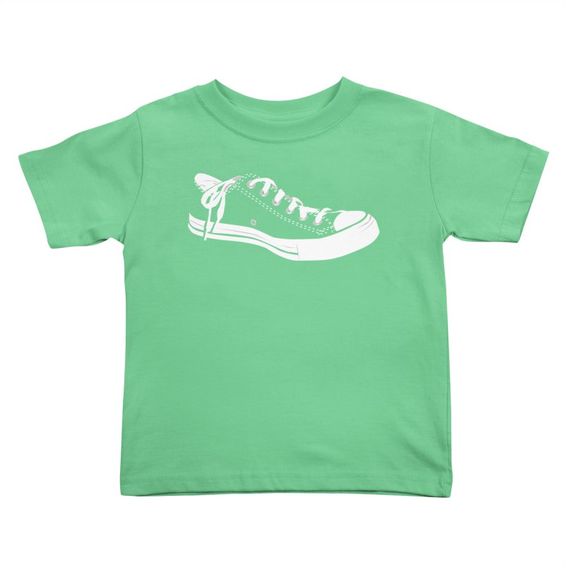 For All Generations Kids Toddler T-Shirt by Pakai Baung