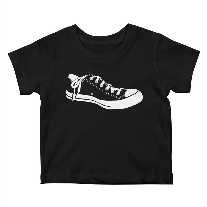 For All Generations Kids Baby T-Shirt by Pakai Baung
