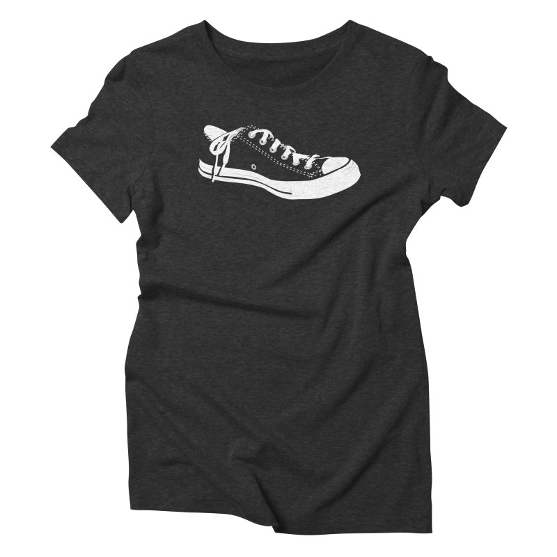 For All Generations Women's Triblend T-Shirt by Pakai Baung