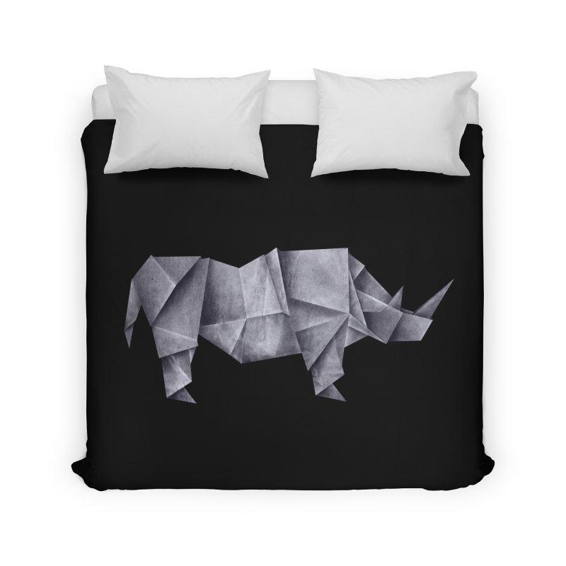 Rhinogami Home Duvet by Palitosci
