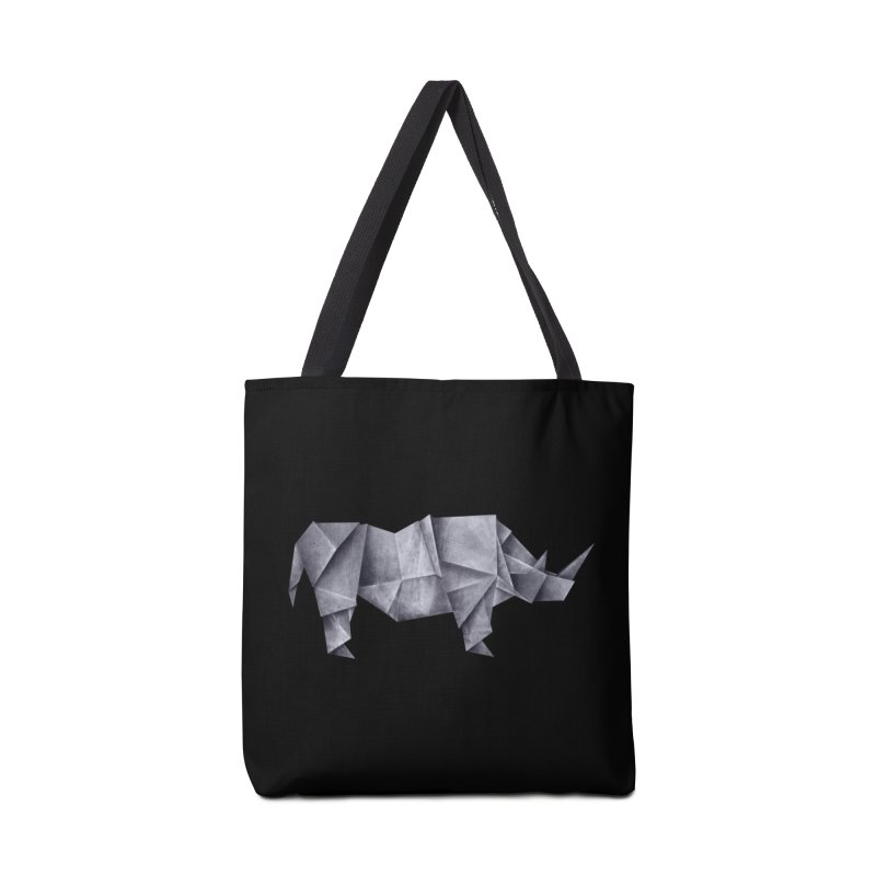 Rhinogami Accessories Tote Bag Bag by Palitosci