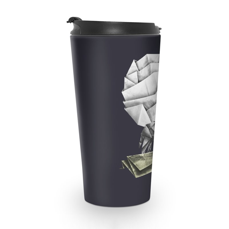 Wolfgami Accessories Travel Mug by Palitosci