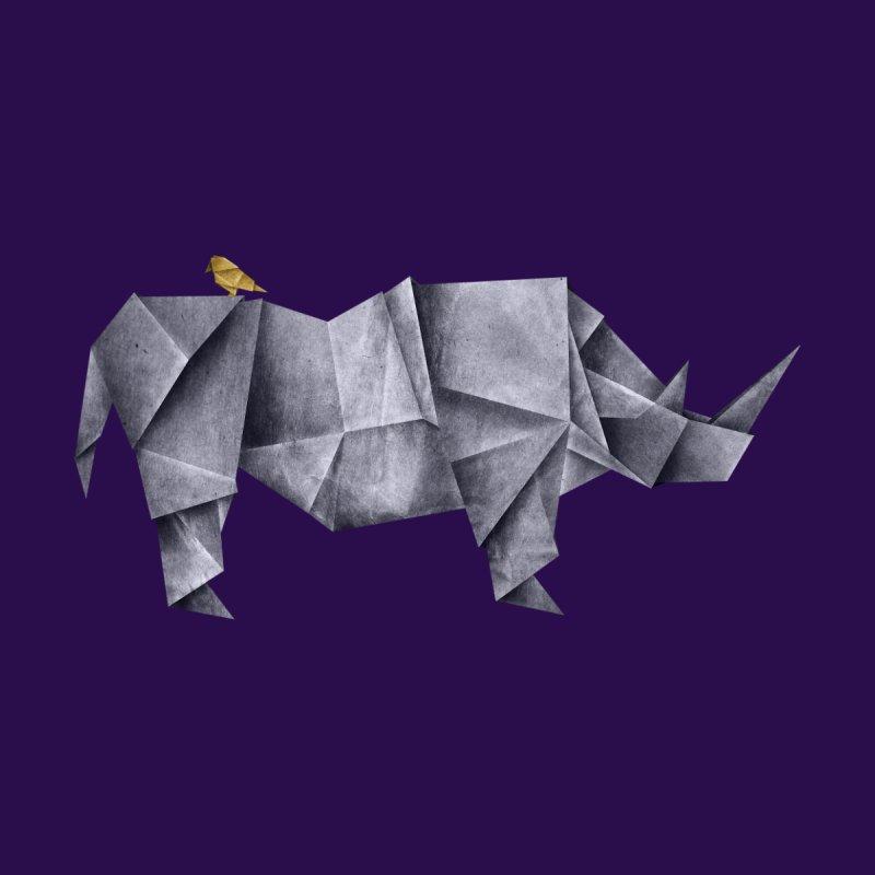 Rhinogami Women's V-Neck by Palitosci