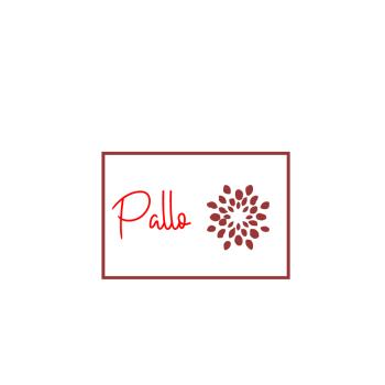 Pallo's Artist Shop Logo